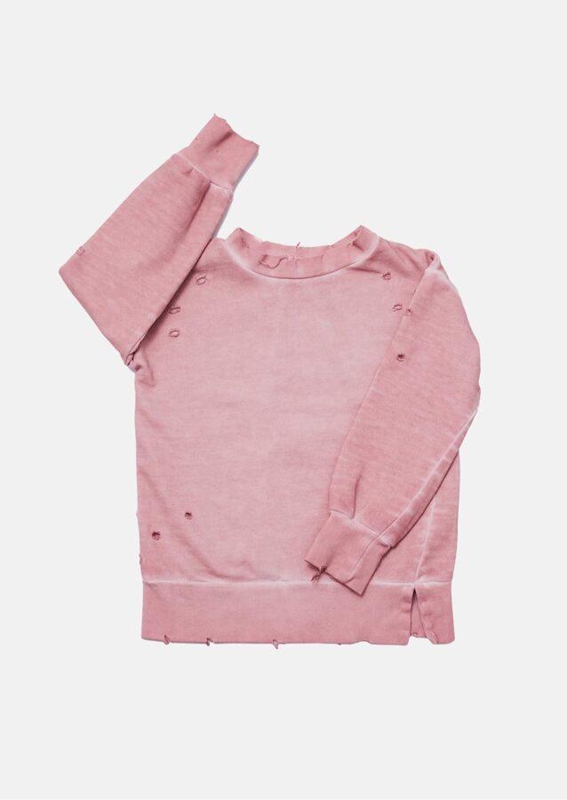 Booso džemperis torn sweatshirt