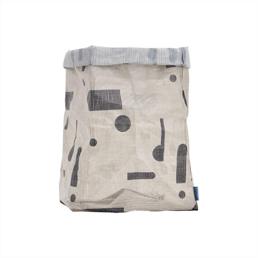 Daiktų laikymo krepšys HOKUS POKUS BAG RICA LARGE