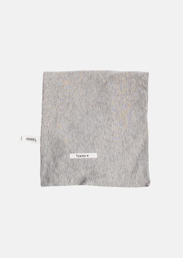 Booso kaklo mova gray