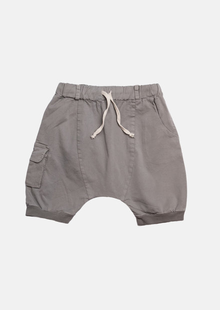 Booso šortai gray