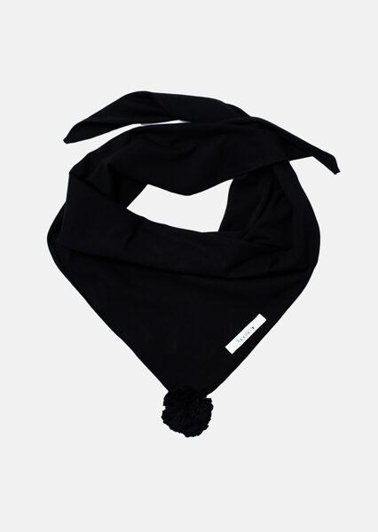Booso kaklaskarė black
